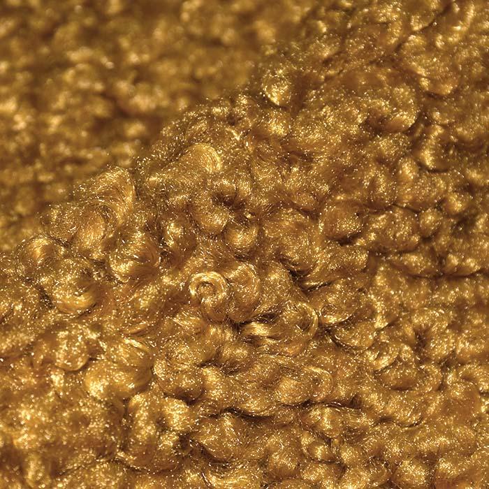 Dekorativa bukle, Petit Prince, 23922-3, oker