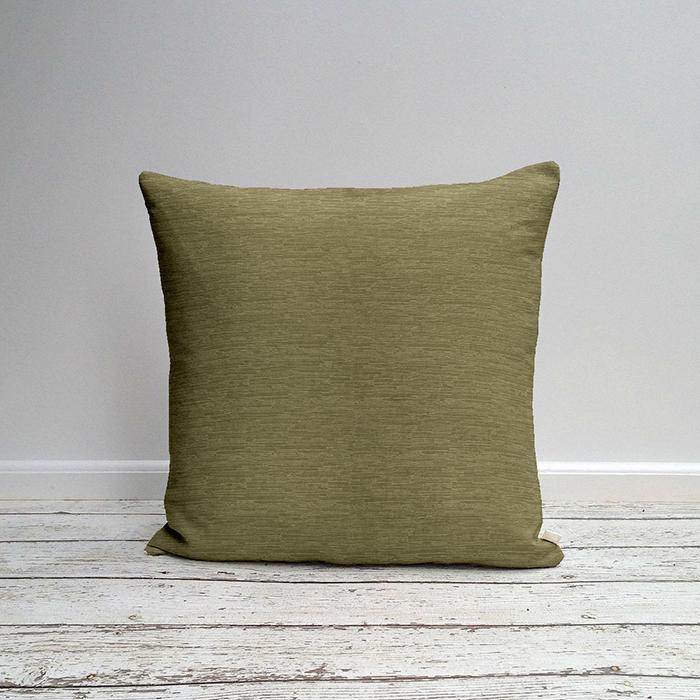 Otoman, 4146-05, olivno zelena