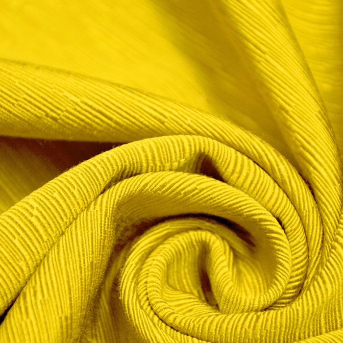 Otoman, 4146-10, rumena