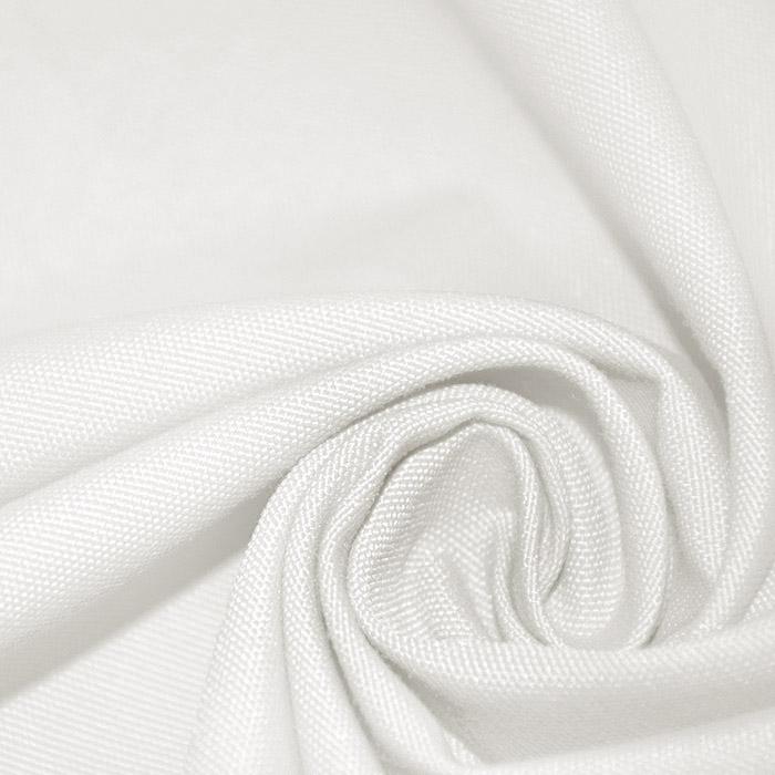 Dekor tkanina, teflon, Lilian, 12839-02, bela