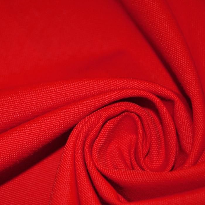 Dekor tkanina, teflon, Lilian, 12839-21, rdeča