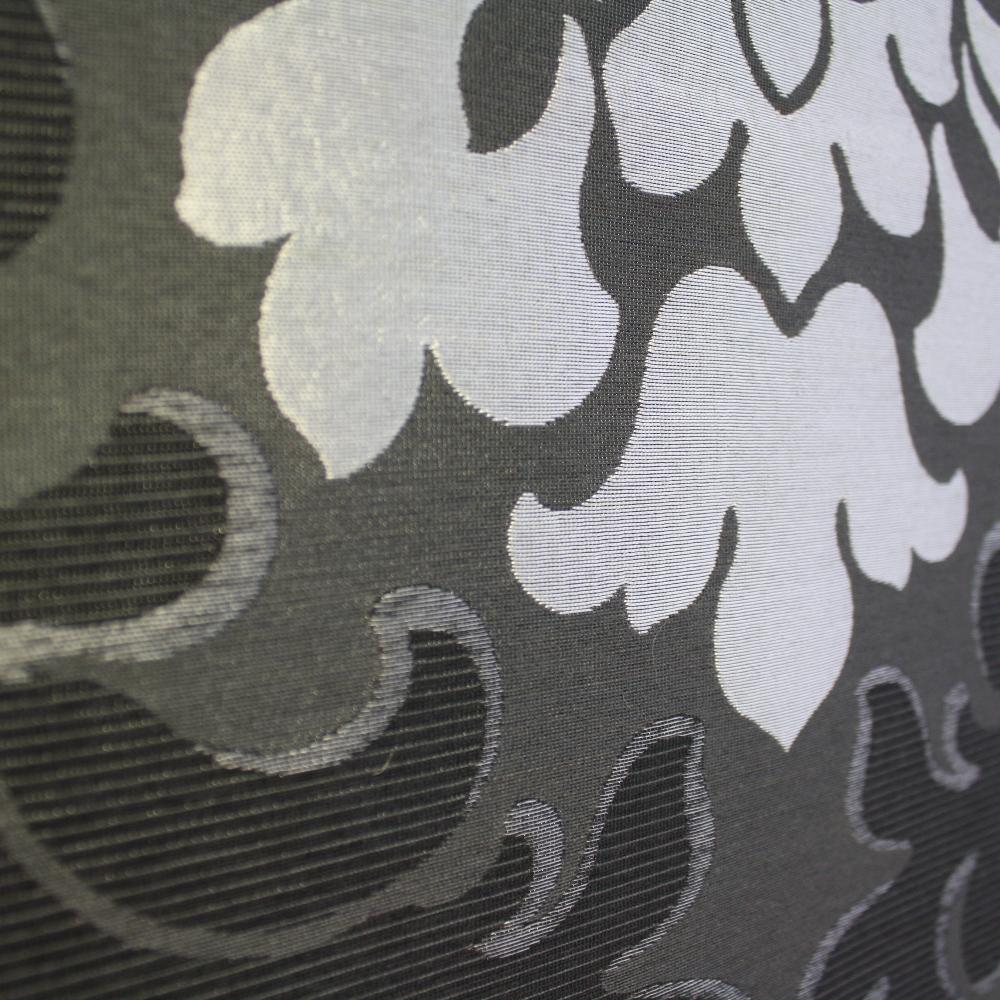 Stilni barok, črno/srebrna, 12708-4896
