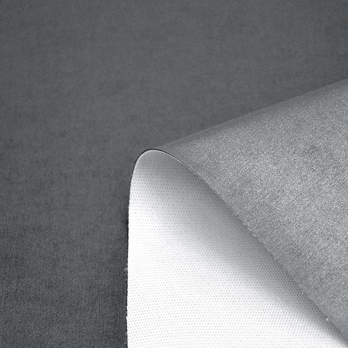 Umetno usnje, Space, 12743-619, metalik siva