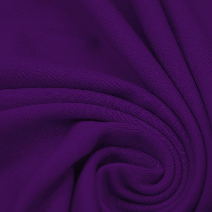 Jersey, viskoza, luxe, 12961-947, vijola