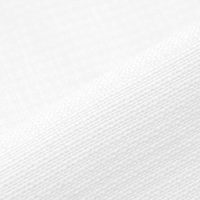 Dekor tkanina Nativa, 001_12771-111, bela