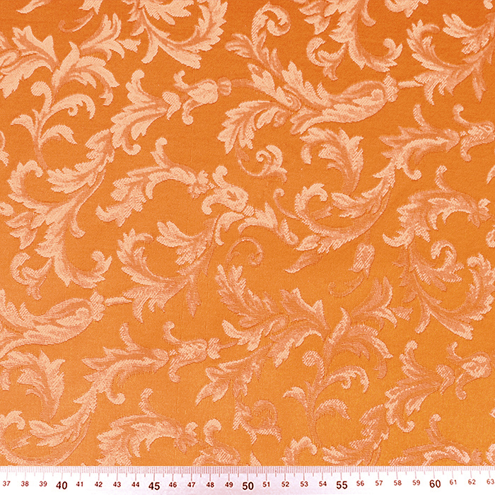 Damast, Vanessa, 13140-24, narančasta