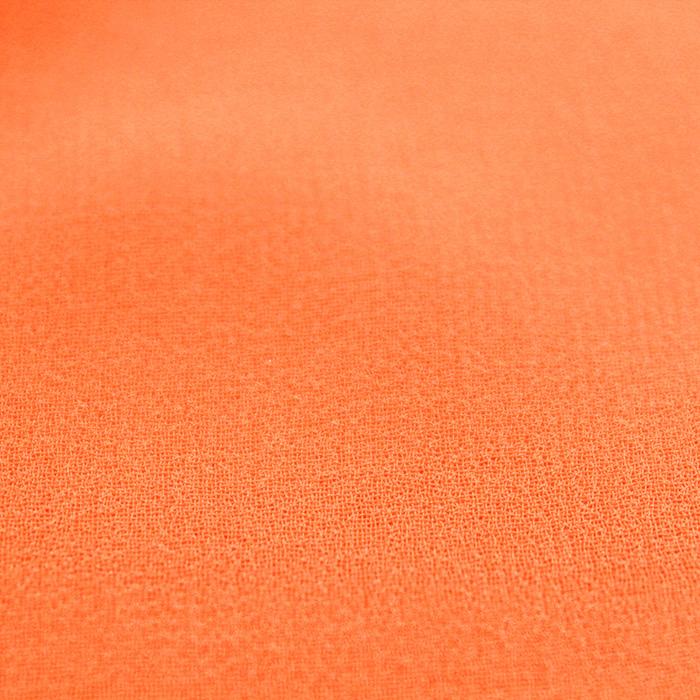 Šifon, poliester, 4143-20, fluorescentno oranžna