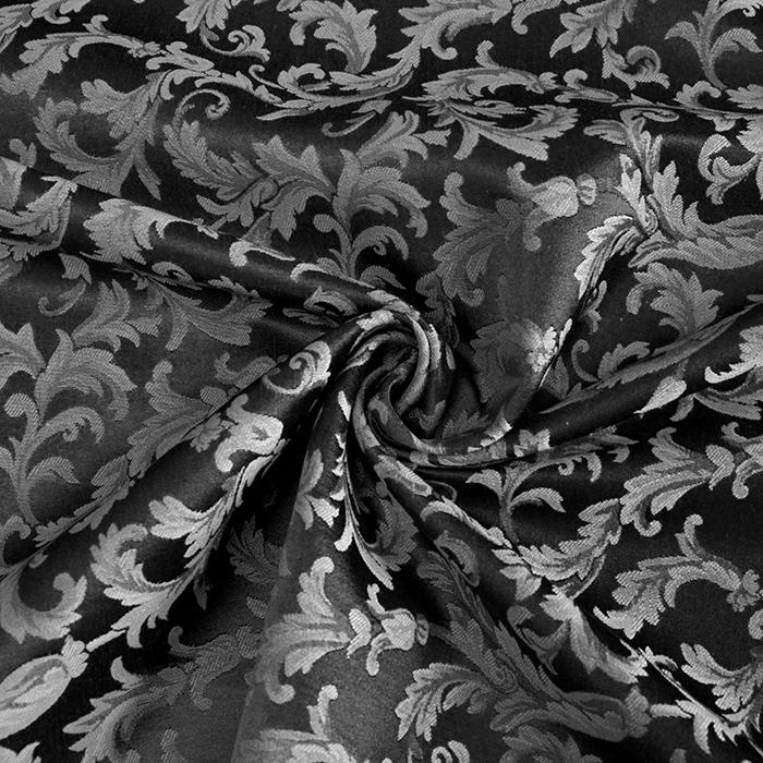 Damast, Vanessa, 13140-57, sivo črna