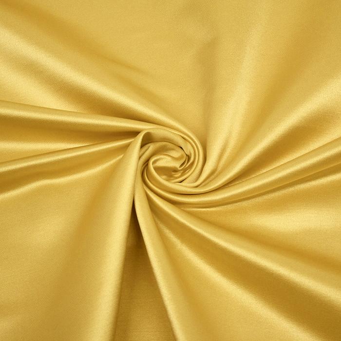Damast saten, Minerva 007_13141-12 žuta