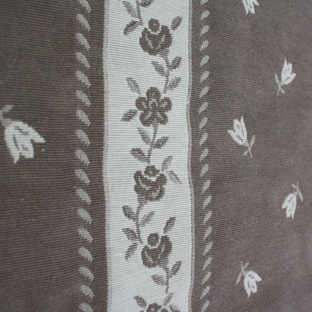 Deko žakard, cvetlični, 13183-123, bež