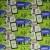 Deco, print, cowboy, 13799 - Bema Fabrics