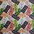 Deco, print, plates, 13802 - Bema Fabrics