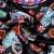 Satin, polyester, casino, 13929-01 - Bema Fabrics
