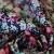 Baumwolle, Popeline, floral, 13172-1 - Bema Stoffe