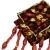 Prišivak, umetak, šljokice, 14165-B2 - Svijet metraže