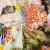 Deko, tisak, digital, životinjski, 15746-2 - Svijet metraže