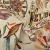 Deco jacquard, romantic, 15785 - Bema Fabrics