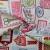 Deco jacquard, sewing, 16172-01 - Bema Fabrics