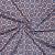 Knit, polyester, 16345-16, floral - Bema Fabrics