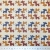 Cotton, poplin, animals, 16498-01 - Bema Fabrics