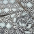 Stoff, elastisch, geometrisch,16805-321 - Bema Stoffe