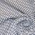 Pletivo, geometrijski, 16810-600, bijelo plava - Svijet metraže