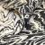 Žakard, abstraktni, 17481-53, črno-smetana - Svet metraže