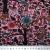 Jersey, bombaž, narava, 17523-12, roza - Svet metraže