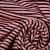 Jersey, bombaž, črte, 17527-013, roza - Svet metraže