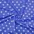 Jersey, Baumwolle, Punkte, 18217-199, blau - Bema Stoffe
