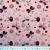 Jersey, pamuk, životinjski, 18293-012, ružičasta - Svijet metraže