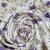 Deko, tisak, impregniran, cvjetni, 19207-6211, plava - Svijet metraže
