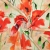 Jersey, Viskose, digital, floral, 19389-38 - Bema Stoffe