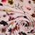 Jersey, pamuk, cvjetni, 19564-012, ružičasta - Svijet metraže