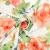 Gewebe, dünn, floral, 19642-050 - Bema Stoffe