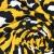 Jersey, Baumwolle, tierisch, 20599-08, gelb - Bema Stoffe