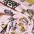 Jersey, Baumwolle, tierisch, 20600-12, rosa - Bema Stoffe