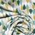 Pamuk, popelin, geometrijski, 20841-1, zelena - Svijet metraže