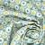 Pamuk, popelin, geometrijski, 20790-1, zelena - Svijet metraže