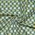 Pamuk, popelin, točke, 20844-1, zelena - Svijet metraže