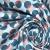 Baumwolle, Popeline, Punkte, 20844-4, blau - Bema Stoffe