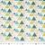 Baumwolle, Popeline, geometrisch, 20855-1, grün-gelb - Bema Stoffe