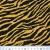 Chiffon, Kreppstoff, Polyester, Tiere, 21110-570 - Bema Stoffe