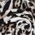 Gewebe, Viskose, Tiere, 21409-052, braun - Bema Stoffe