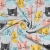 Sweatshirtstoff, Tiere, 21418-001, grau - Bema Stoffe