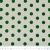 Deko, tisak, točke, 16770-025, zelena - Svijet metraže
