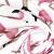 Gewebe, Viskose, Baumwolle, Tiere, 21481-050, weiß - Bema Stoffe