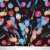 Jersey, Viskose, Digitaldruck, abstrakt, 21375-51 - Bema Stoffe