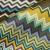 Mikrofaserstoff, geometrisch, 21573-800, gelb-grün - Bema Stoffe