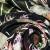 Gewebe, Viskose, Cupro, floral, 21592-001 - Bema Stoffe